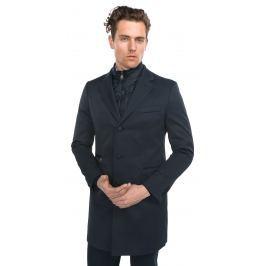 Nadim3 Kabát Hugo Boss | Modrá | Pánské | L