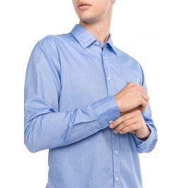Classy Košile Hugo Boss Orange | Modrá | Pánské | XL