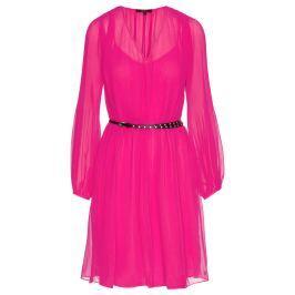 Winona Šaty Pepe Jeans | Růžová | Dámské | XS
