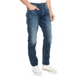 D-Staq Jeans G-Star RAW | Modrá | Pánské | 32/32