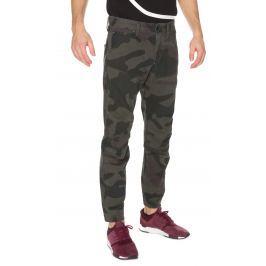 5620 3D Jeans G-Star RAW   Černá Zelená   Pánské   30/32
