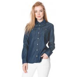 3301 Košile G-Star RAW | Modrá | Dámské | L