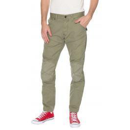 5620 3D Jeans G-Star RAW | Zelená | Pánské | 32/32