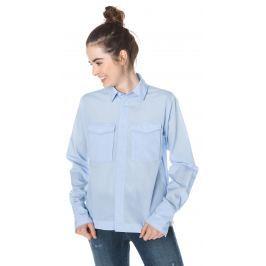 H-A Košile G-Star RAW | Modrá | Dámské | L