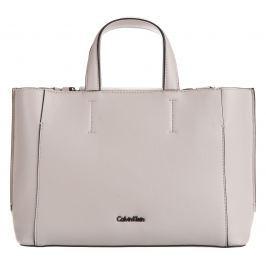 Metropolitan Small Kabelka Calvin Klein | Bílá Béžová | Dámské | UNI