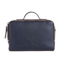 Edge Cross body bag Calvin Klein | Modrá | Dámské | UNI