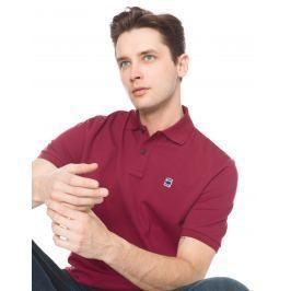 Dunda Polo triko G-Star RAW | Červená | Pánské | L