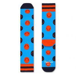 Smile Ponožky Happy Socks | Modrá | Pánské | 41-46