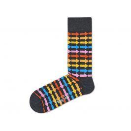 Direction Ponožky Happy Socks   Vícebarevná   Pánské   41-46