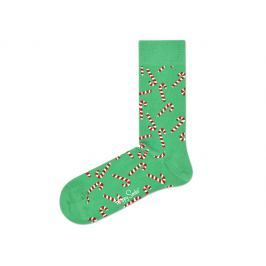 Holidays Ponožky Happy Socks   Zelená   Pánské   41-46
