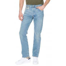 501™ Jeans Levi's   Modrá   Pánské   30/32