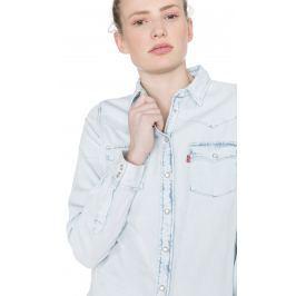 Košile Levi's   Modrá   Dámské   M