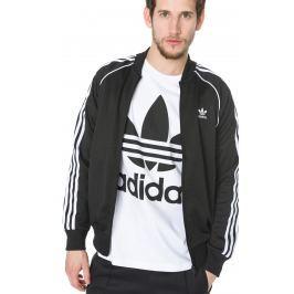 SST Mikina adidas Originals   Černá   Pánské   XL