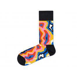 MRI 2017 Ponožky Happy Socks | Vícebarevná | Dámské | 36-40