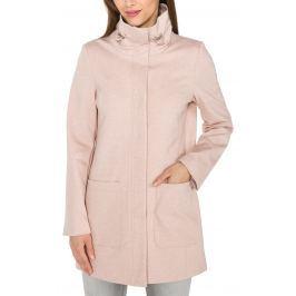 Kabát Tom Tailor Denim   Růžová   Dámské   L