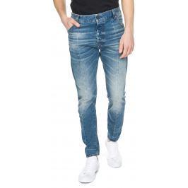 Lanc 3D Jeans G-Star RAW | Modrá | Pánské | 31/32