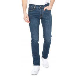 511™ Jeans Levi's | Modrá | Pánské | 33/34
