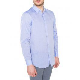 Košile Trussardi Jeans | Modrá | Pánské | 40