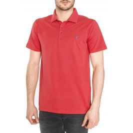 Polo triko Trussardi Jeans | Červená | Pánské | S