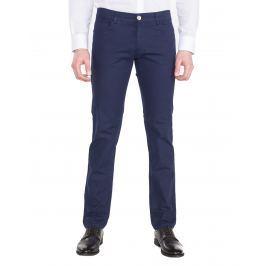 370 Kalhoty Trussardi Jeans | Modrá | Pánské | 31