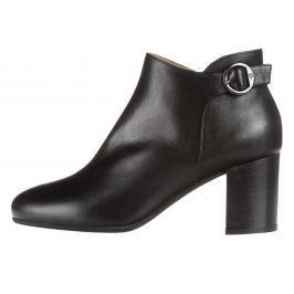Kotníková obuv Marc O'Polo | Černá | Dámské | 37