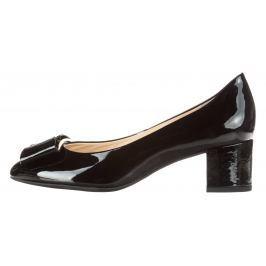 Boty na podpatku Högl | Černá | Dámské | 36