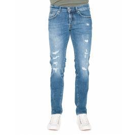 Anders Jeans GAS | Modrá | Pánské | 33/32