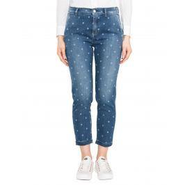 Jinsy Jeans GAS   Modrá   Dámské   27