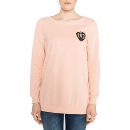 Isabella Mikina Vero Moda | Růžová Béžová | Dámské | XS