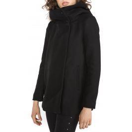 Collar Kabát Vero Moda | Černá | Dámské | XS