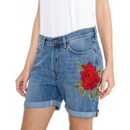 Jamira Sh. Roses Šortky GAS | Modrá Červená | Dámské | 25