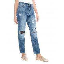 Dyane Jeans GAS | Modrá | Dámské | 27