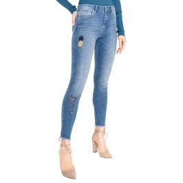 Loane Jeans Desigual | Modrá | Dámské | 31