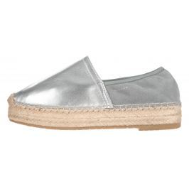 Capri Espadrilky Gant | Stříbrná | Dámské | 36