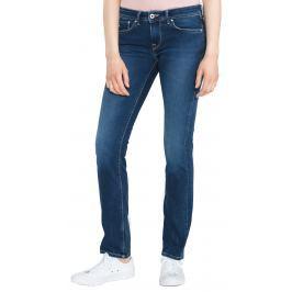 Mira Jeans Pepe Jeans   Modrá   Dámské   25/32