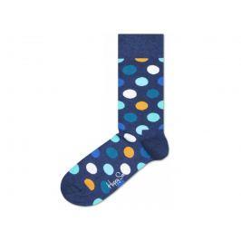 Big Dot Ponožky Happy Socks | Modrá | Pánské | 36-40