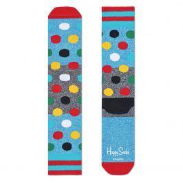 Big Dot Ponožky Happy Socks | Modrá Vícebarevná | Pánské | 41-46