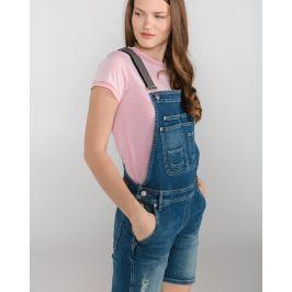 Abby Destroy Šortky Pepe Jeans | Modrá | Dámské | XS