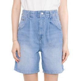 Daisie Šortky Pepe Jeans | Modrá | Dámské | 25