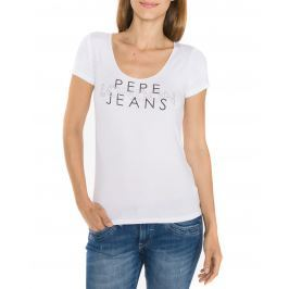 Brent Triko Pepe Jeans | Bílá | Dámské | M