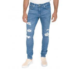 Nickel Jeans Pepe Jeans | Modrá | Pánské | 32/34
