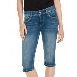 Saturn 3/4 kalhoty Pepe Jeans | Modrá | Dámské | 28