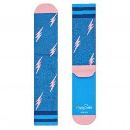 Flash Ponožky Happy Socks | Modrá | Pánské | 36-40