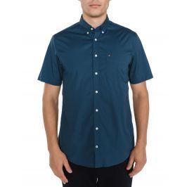 Košile Tommy Hilfiger   Modrá   Pánské   L