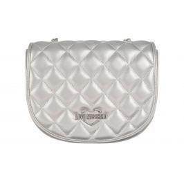 Cross body bag Love Moschino | Stříbrná | Dámské | UNI
