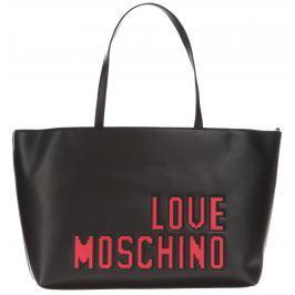 Kabelka Love Moschino | Černá | Dámské | UNI