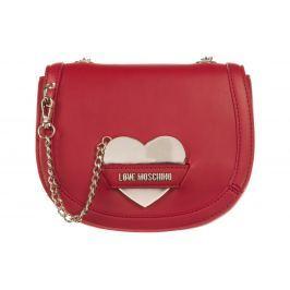 Cross body bag Love Moschino   Červená   Dámské   UNI
