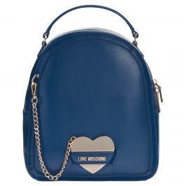 Batoh Love Moschino | Modrá | Dámské | UNI