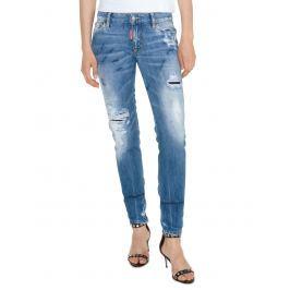 Jeans DSQUARED2 | Modrá | Dámské | IT-42