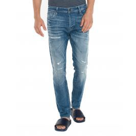 Tim Original Jeans Jack & Jones   Modrá   Pánské   33/32